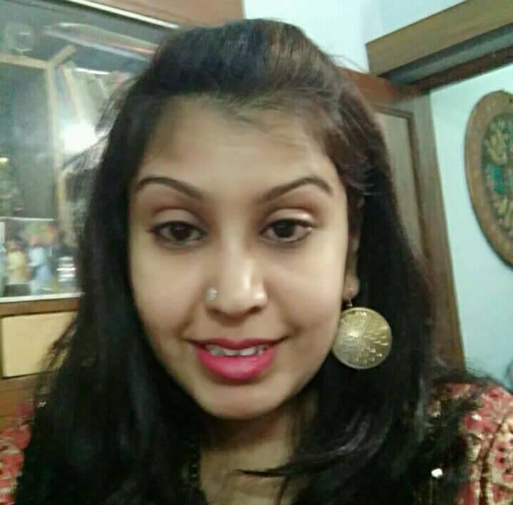 Shivangini