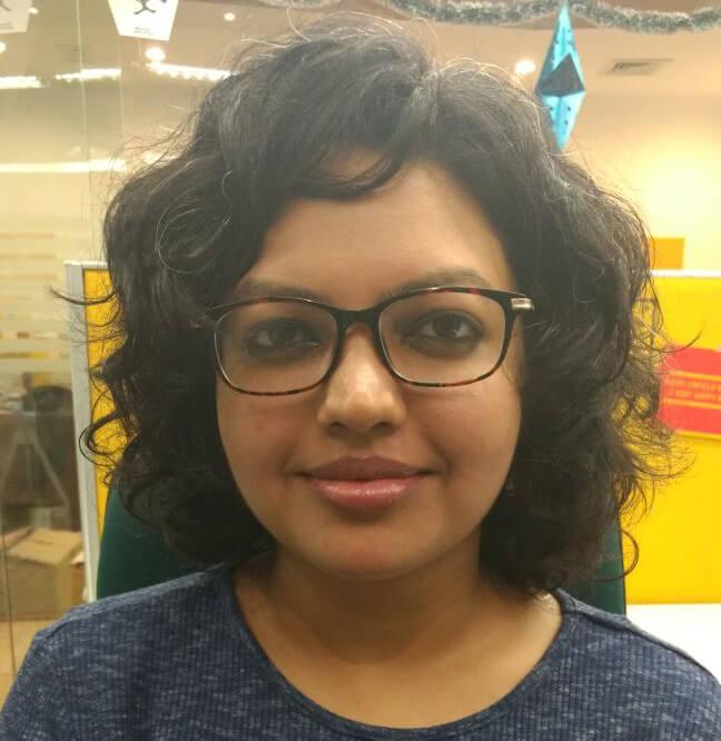 Bhumika Tiwari
