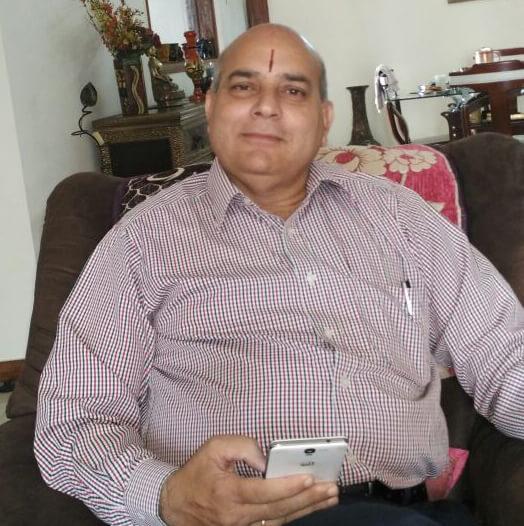 Shriprapanna Mishra